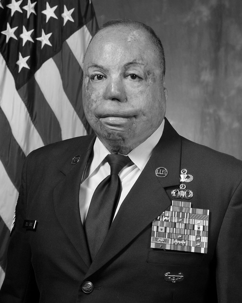 Photo of MSgt Israel Del Toro