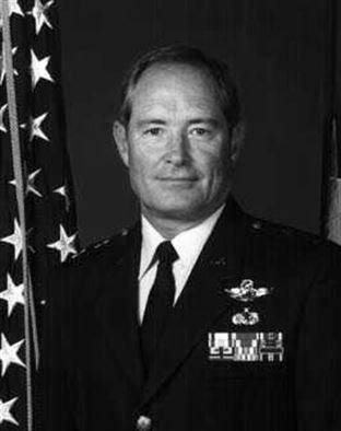 Photo of Maj. Gen. James L. Hobson Jr.