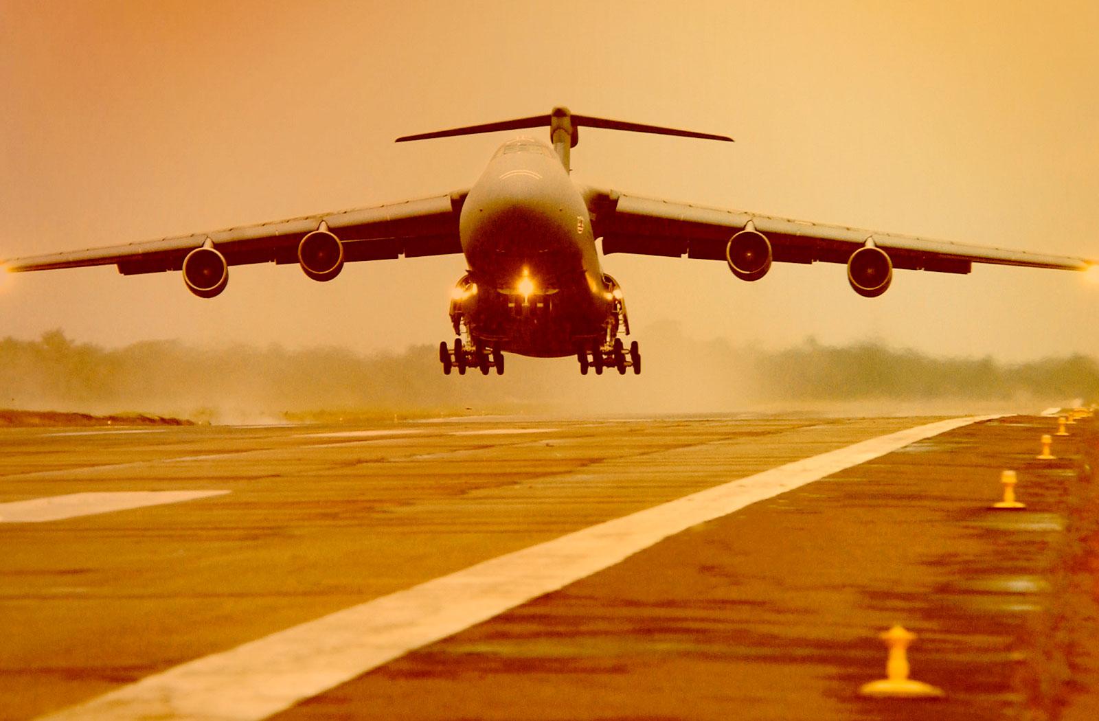 C-5B 1980 - 1990