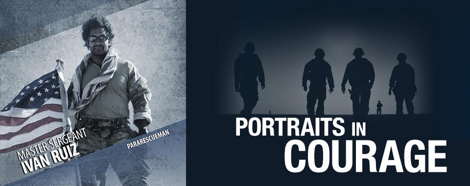 Portraits In Courage Airmen | 960 x 380 jpeg 222kB